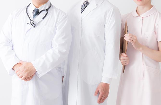 医師10万人(医師の3人に1人)が登録する医師専用コミュニティサイトMedPeerが運営