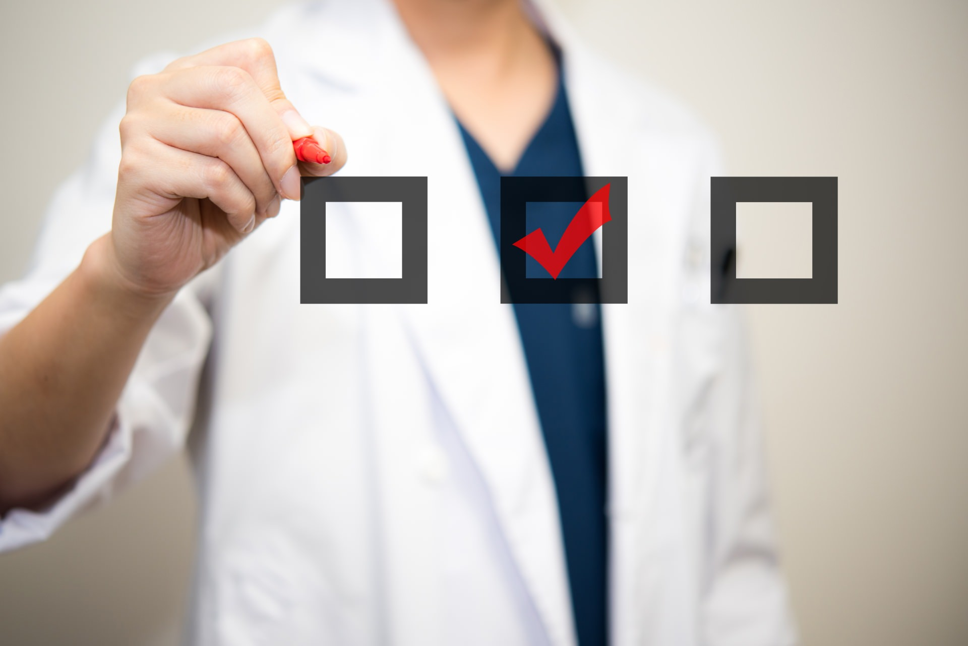 予防接種は1つ1つ確認しながら必要な物をしっかり受けましょう