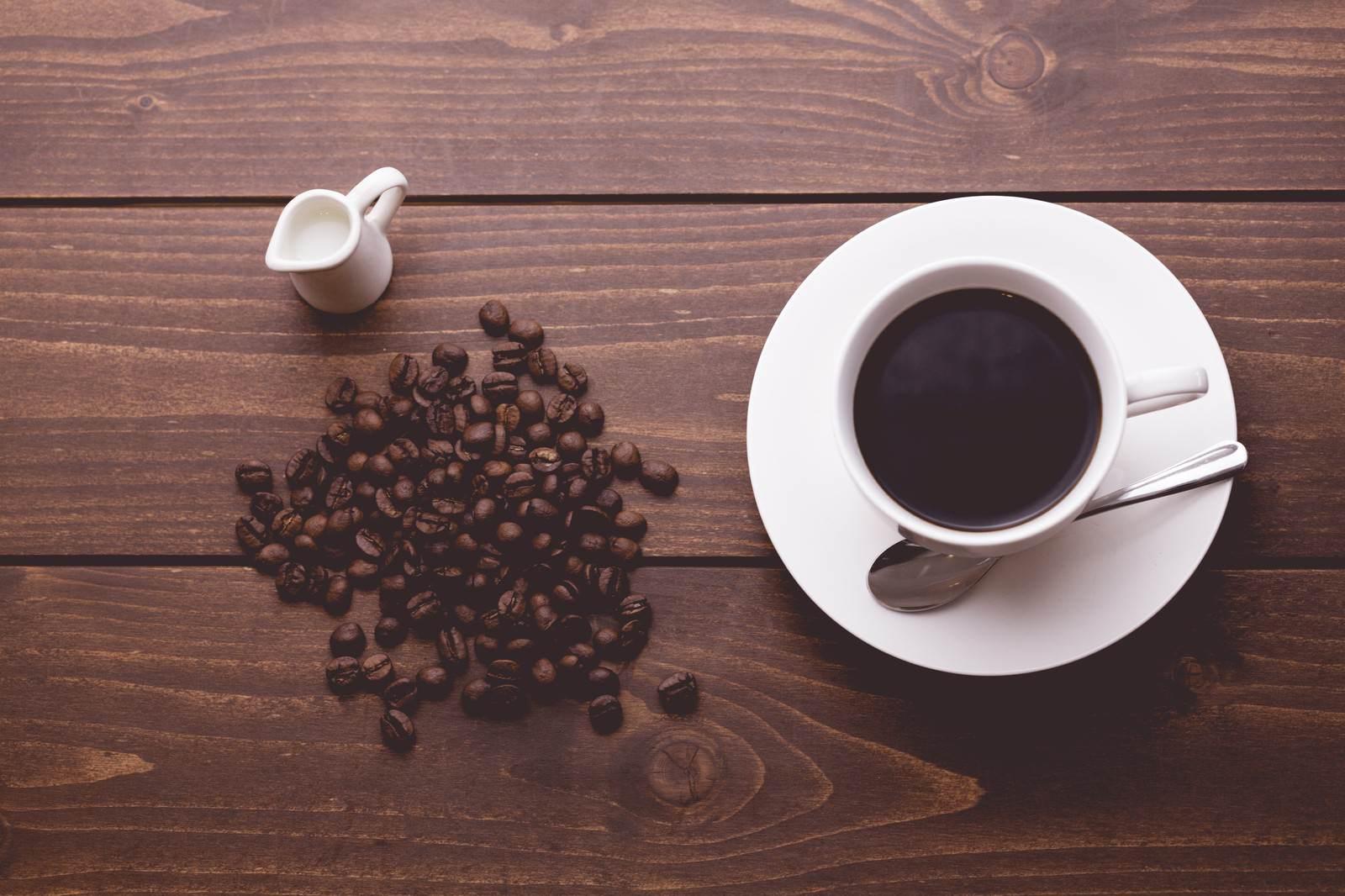 偏頭痛はコーヒーである程度軽減することができます。