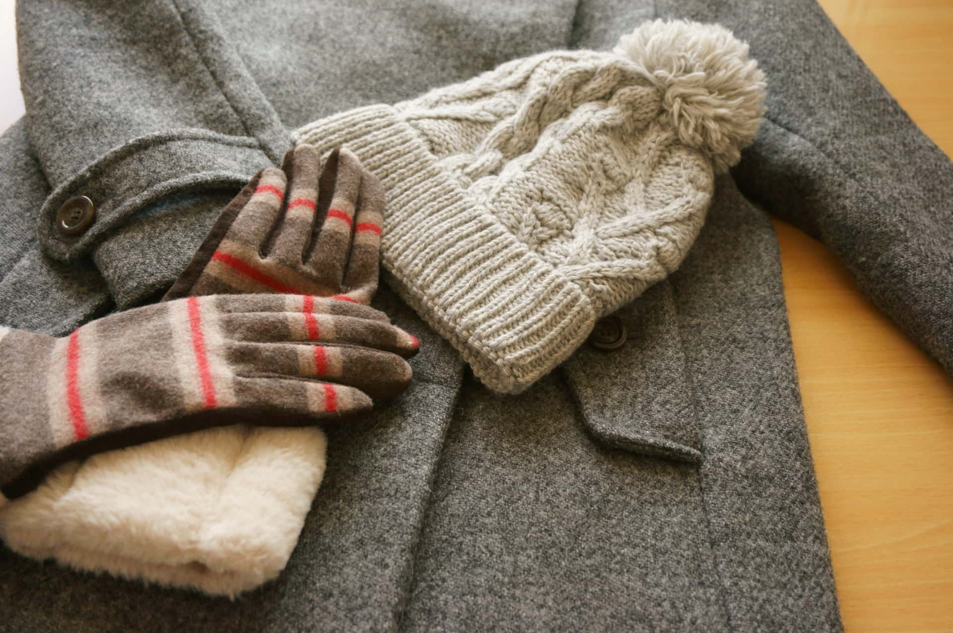 冬はうつ病になりやすい季節