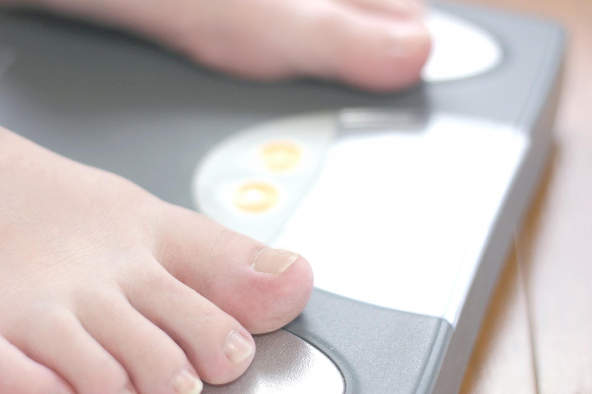 妊婦 体重増加 止める