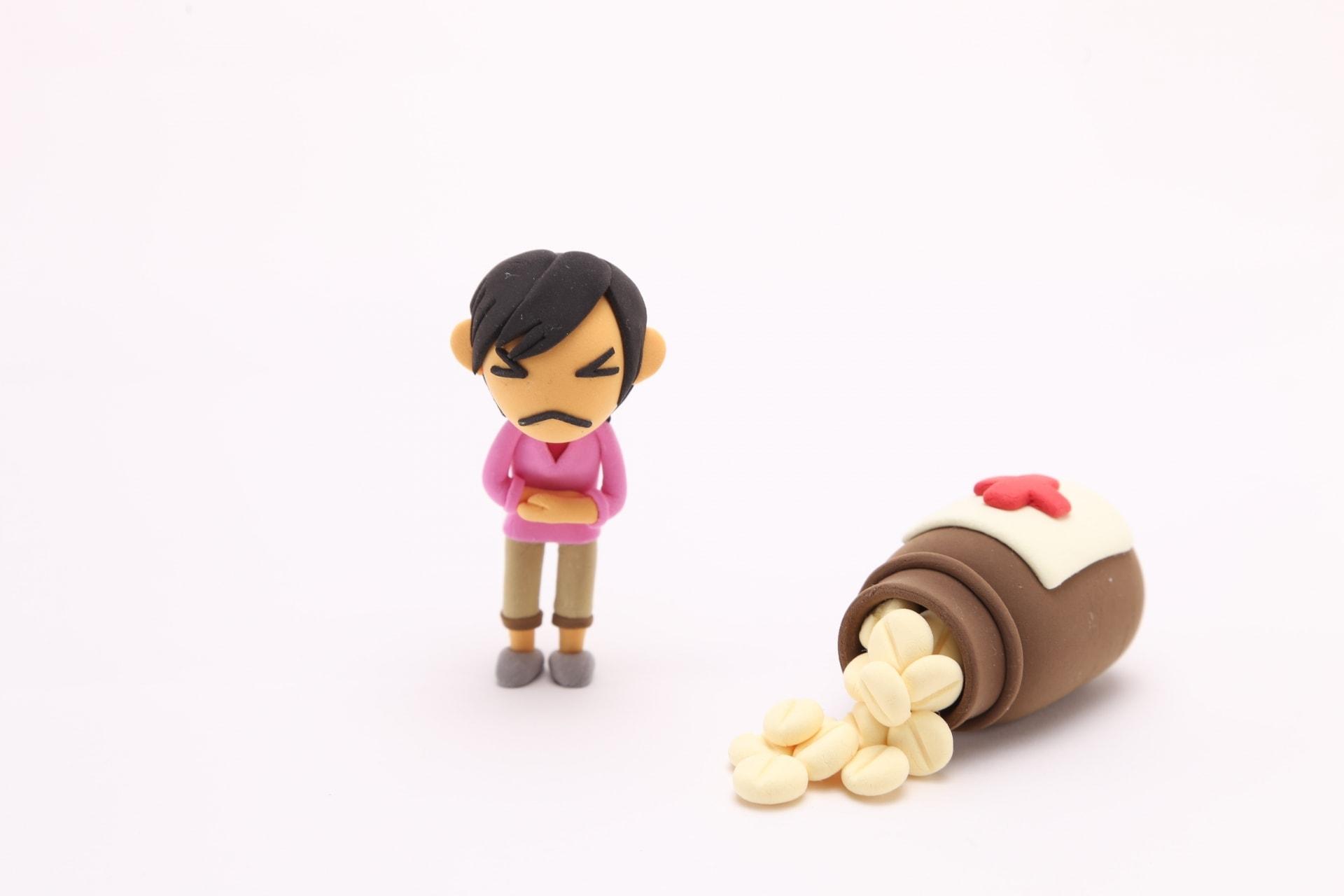 下痢と便秘
