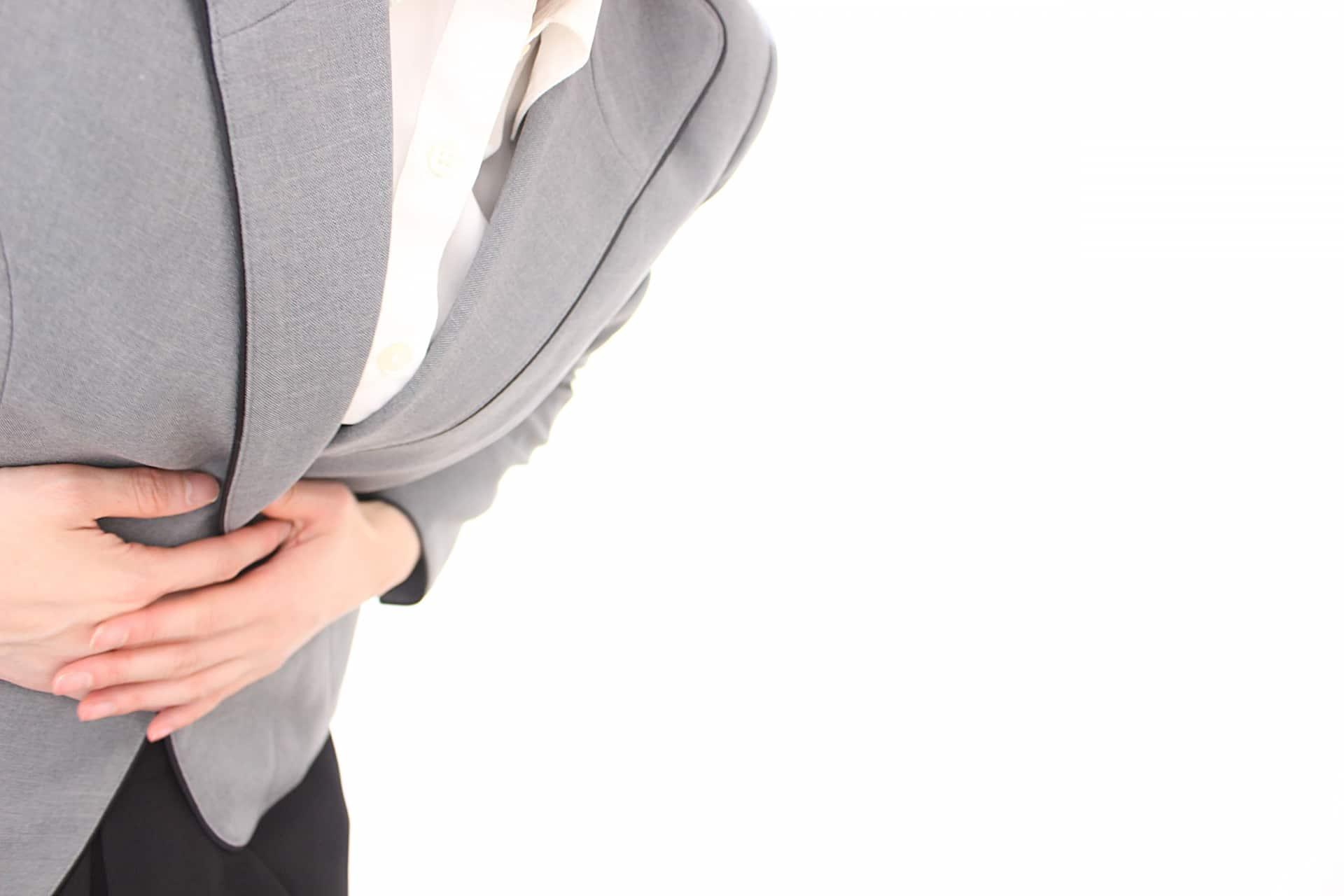下痢の対処と予防