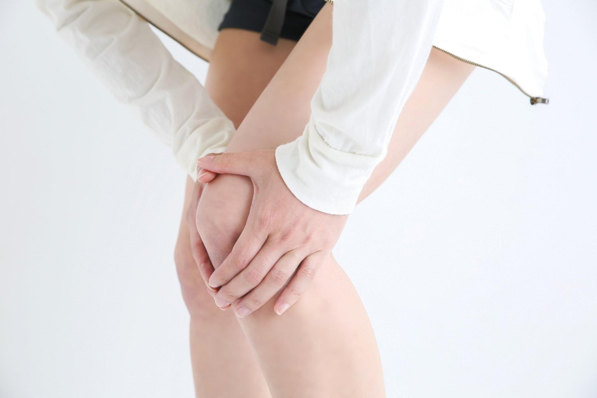 発熱と関節痛