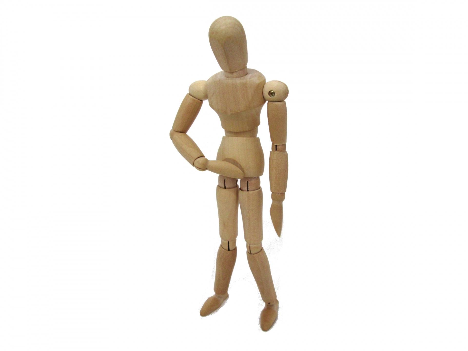 胃痛と腰痛