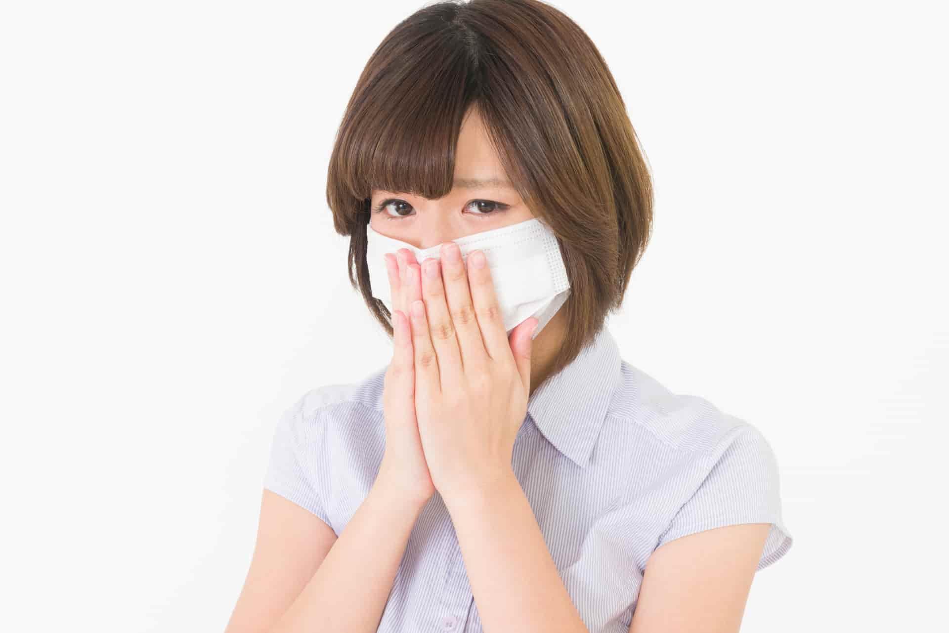 風邪の原因