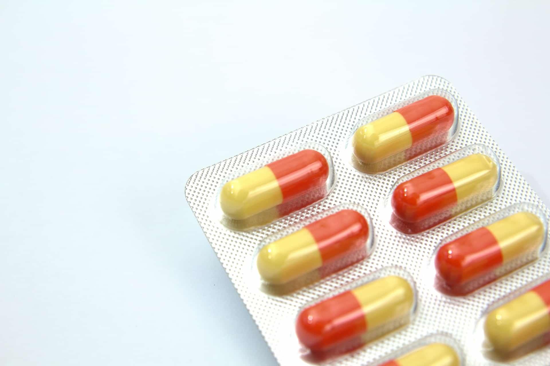 腹痛時の市販薬
