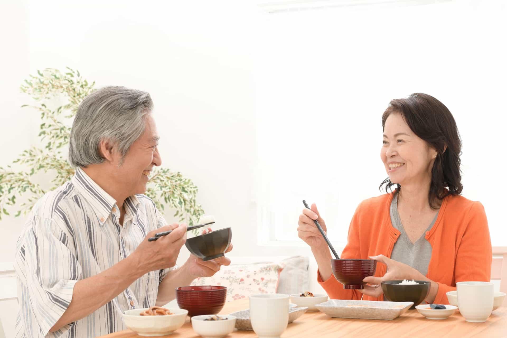 高血圧を解消する栄養素