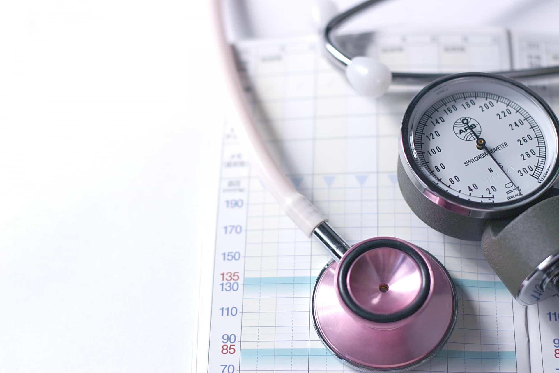 高血圧への対処
