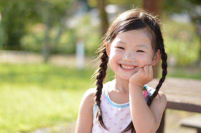 子供にはできるだけストレスを感じることなく元気に育って欲しい