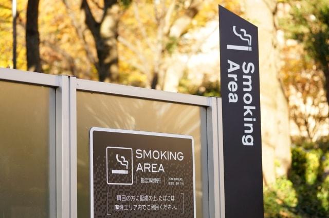 医師は喫煙者に理解も示している