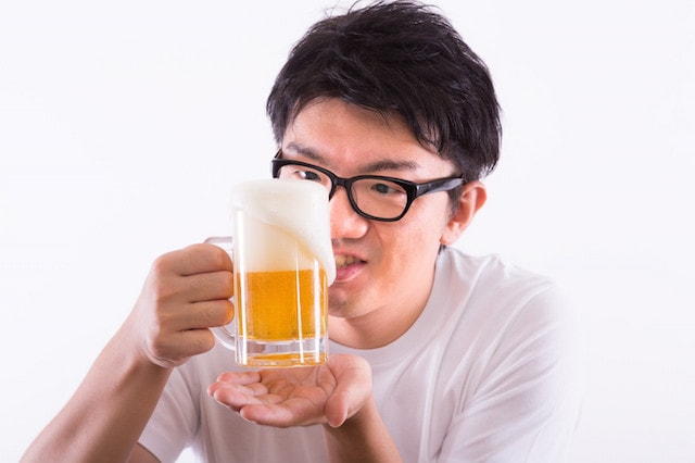 節度を守ってより長くお酒を楽しめるようにしよう